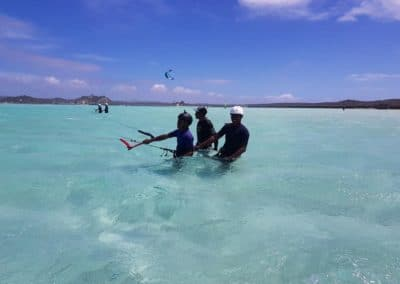 la piscine-mazavaloha-ecole-kite-mer-emeraude-madagascar
