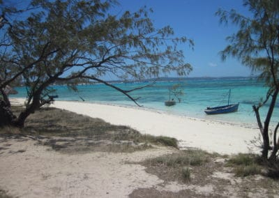 plage d'îlot -mazavaloha-ecole-kite-mer-emeraude-madagascar